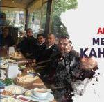 Akp Alanya Meclis Üyeleri Kahvaltıda Buluştu