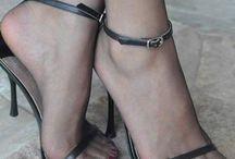 My Sandals-High-Heels