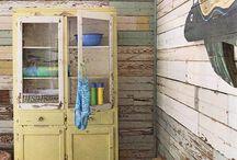 Styles: Rustic Interior Design