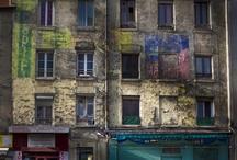 Travelled To: Paris / by Leilani Decena Shepherd