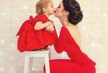 Ženy s dětmi