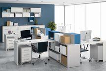 Muebles Oficina / Muebles de oficina de Muebles Ros