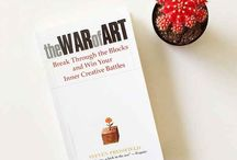 Books for Artsy People
