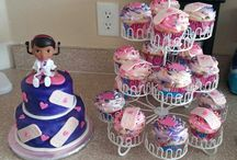 2nd Birthday party ideas / by Shayla Ciullo