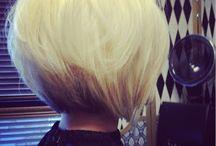 Hair / by Amy Crisler