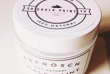 Chalk Paint Powder / Chalk Paint Powder