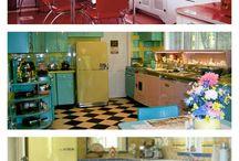 Dream kitchen  / by Sonia Barragan