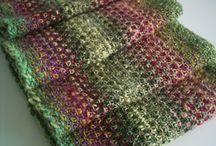DIY - Knit and Crochet / by Samantha Ackerman