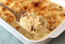 Potatoes any way you like UM / by Vickie Kosnik