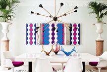 Fusion Style in Interior Design