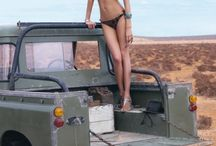 #LandroverSeries2A