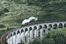 *Trains*
