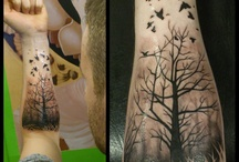 tree of life sleeve