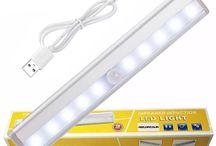 LED Night Light,Sensor Light