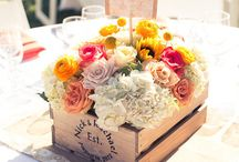 Winery wedding / by Erica Benner
