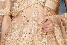 Vestidos preciosos y perfectísimos para ocasiones elegantes