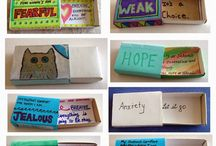 Group Therapy Ideas