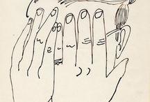 Drawings 1945-1985