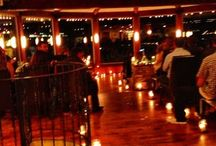 Winter Weddings on Galiano Island / Winter is a mild and quiet time on Galiano Island. The perfect time to have an oceanfront wedding at the Galiano Oceanfront Inn and Spa. Rates are lower, but everything from service to food to views are all wonderful just the same as summer.