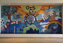 Exploratory: Murals