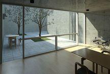 Kidosaki House_Ando Tadao