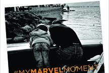 My Marvel Momemt