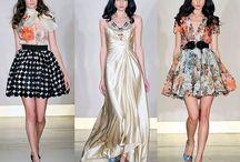 dresses / by Dasha Ziegler