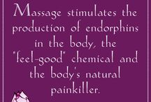 Massage Therapy / All things wonderful about therapeutic massage. / by Christine Curran