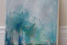 Abstract art / Art