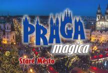 Viaggio: PRAGA magica