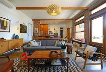 Living Space / Decor ideas