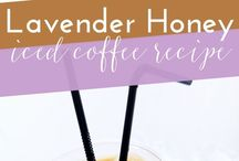 Healthy Coffee Recipes / Delicious recipes that use coffee.