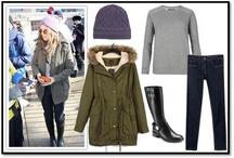 ECCO outfits / Pentru fashioniste, ne găsiţi şi aici: Facebook: http://www.facebook.com/ECCORomania Twitter: https://twitter.com/ECCORomania Google+: http://bit.ly/SSER8p Linkedin: http://linkd.in/126D6tj Site: www.ecco-shoes.ro