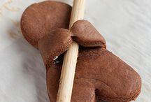Christmas gingerbread ideas