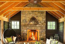 Building ideas for lodge