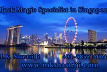 Black Magic Specialist in Singapore / Pt. M.K. Shastri Ji popular Black Magic specialist in Singapore. He is now quite famous in Singapore for his Black magic and trusted vashikaran and astrological options