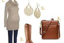 The Bump / Maternity Fashion