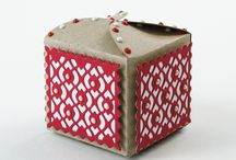 Tonic // Marquee Box / 749e