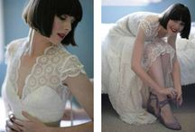 Collaborative daydreaming / weddings, inspiration and beautiful things.