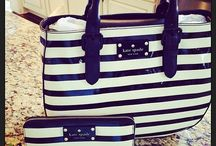 Purses, Bags, and more... / by Holly Seargeant