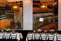 Nueva York / Propuestas para saborear la cocina neoyorquina en locales que merecen la pena por lo que se pone sobre la mesa y el decorado que los acompaña.