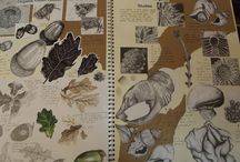 SKETCHBOOKS / Beautiful sketchbook inspiration