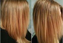 lavare i capelli con bicarbonato e aceto