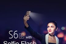 Gionee Products