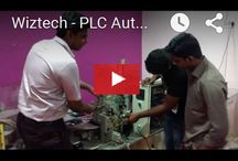IEEE Final Year Projects / Wiztech Automation is the best IEEE project centre in Chennai, that Guides the all department ieee projects, Specially on Automation related projects.