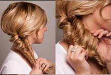 Wedding Hair & Make Up Ideas!