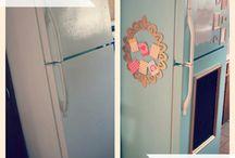 hűtő felújítás