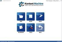 Kontent Machine 3 has just been released which has been rewritten