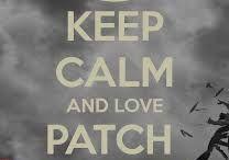 Patch hush hush