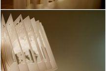 Paper Curts